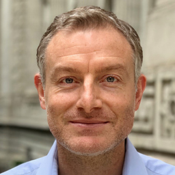 Damian Scragg - Evidon Inc. - London