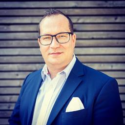 Marcel Renn - bluechip HR Management GmbH - Berlin