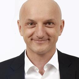 Dr. Andreas Bungert - Dr. Andreas Bungert - Digitalisierung in der Dienstleistungswirtschaft - Berlin