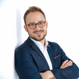 Robert Schönborn - Navion GmbH - Grafenrheinfeld