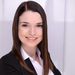 Selina Schütz - AWS Institut für digitale Produkte und Prozesse - Nohfelden