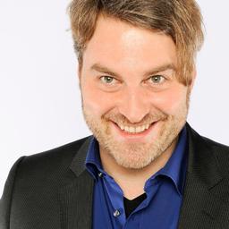 Matthias Löffler - Avanade Deutschland GmbH (Joint Venture between Accenture & Microsoft) - Kronberg