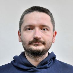 Viacheslav Klevchenia