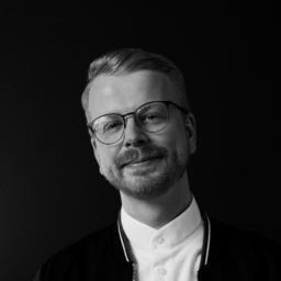 Erik Nitsche's profile picture