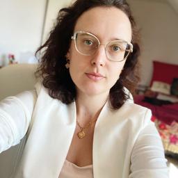 Maria Mahler's profile picture