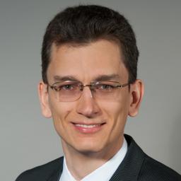 Dr. Artem Aerov's profile picture