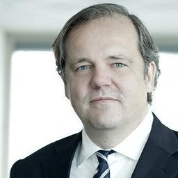 Prof. Dr. Volker Römermann - Römermann Rechtsanwälte AG - Hamburg