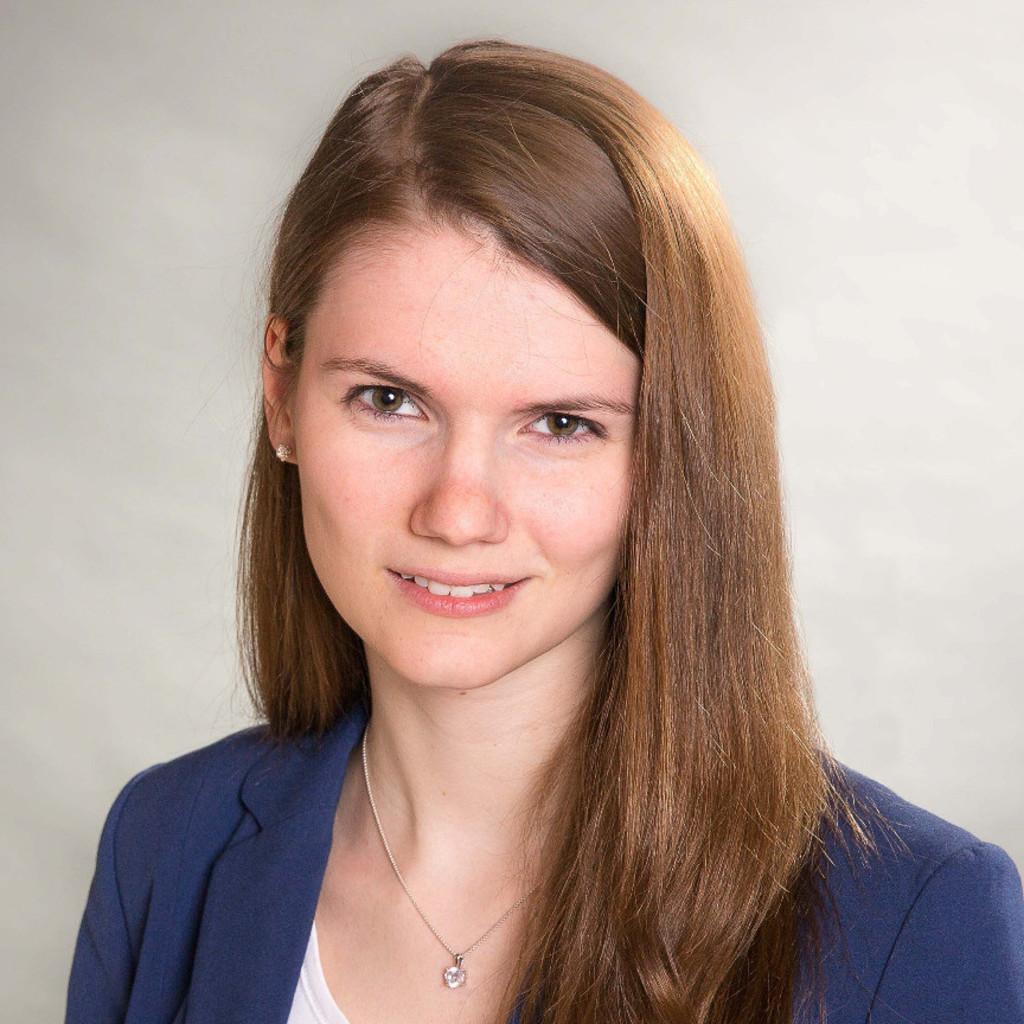 Julia Muller Projektmanager Volkswagen Ag Xing