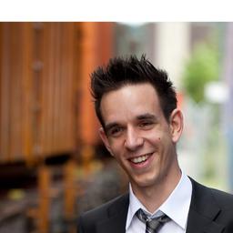 Jonas Alder's profile picture