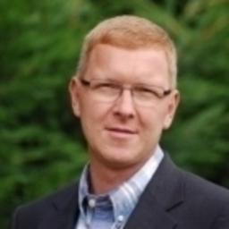 Dipl.-Ing. Michael Langecker - Oerlikon - Moers