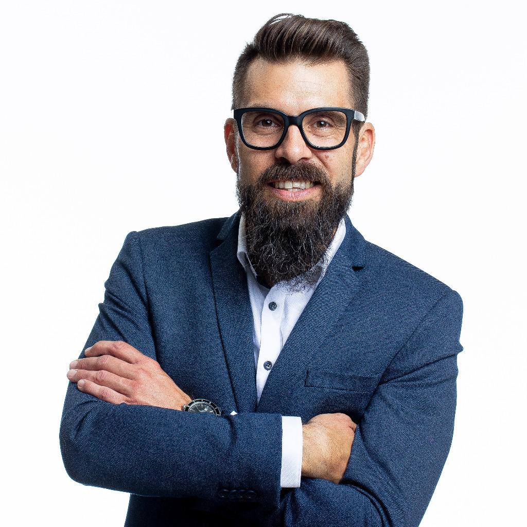 Christian Bühler's profile picture