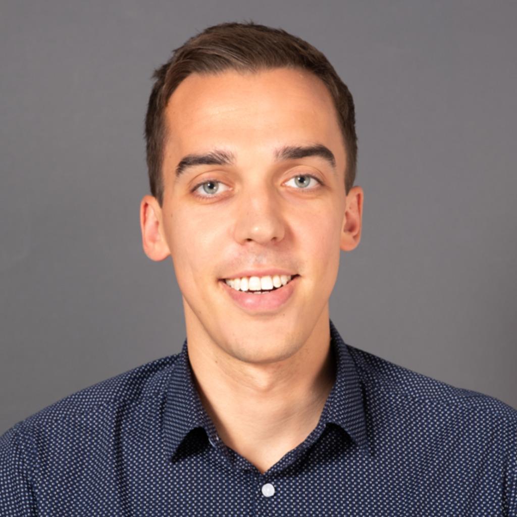 Tobias Bruse's profile picture