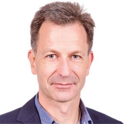 Stefan Hübner - Tyczka Energy GmbH - Geretsried