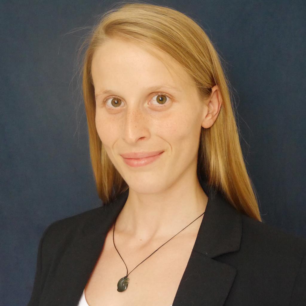 Anna Diehl's profile picture