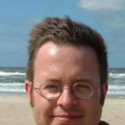 Mark Overmeer - MARKOV Solutions - Arnhem