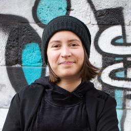 Tina Warmuth