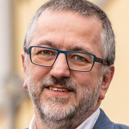 Dr. Helmut Kaltenhauser