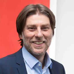 Stefan Kalle's profile picture