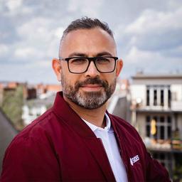 Arkin Alptekin's profile picture