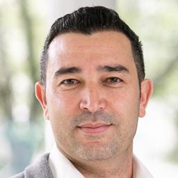 Ahmed Mliki - Bayer (Schweiz) AG - Zürich