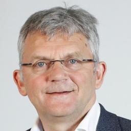Dr. Lorenz Gräf - STARTPLATZ - Köln