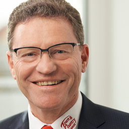 Jürgen Dawo - Town & Country Franchise International GmbH - Hörselberg-Hainich OT Behringen
