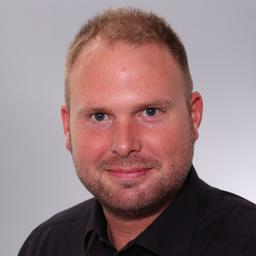 Sebastian Neitzel Berufliche Neuorientierung