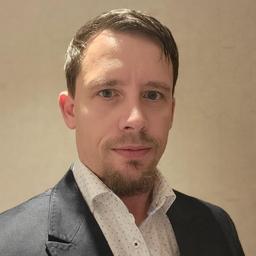 Dipl.-Ing. Marcel Wittek - Jenoptik - Advanced Systems GmbH - Hamburg - Wedel
