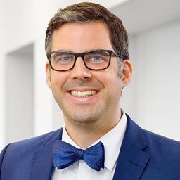 Dr. Thomas Müller - contec GmbH - Bochum