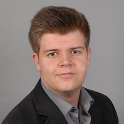 Dominik Kaltner's profile picture