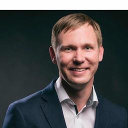 Matthias Völkl - Cherry GmbH - Auerbach