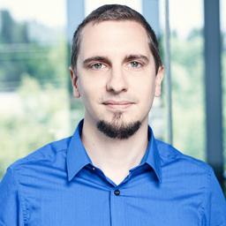 Dipl.-Ing. Michael Scheer - ivii GmbH - Klagenfurt