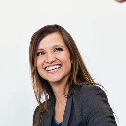 Julia Gößner's profile picture