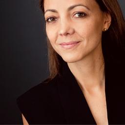 Sonia Picardi Rockenbach - Berlin