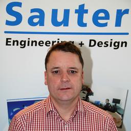 Markus Sauter's profile picture