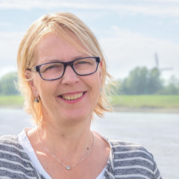Alexandra Koch - Alexandra Koch training & advies - Enschede