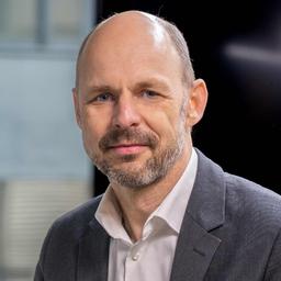 Dipl.-Ing. Dietmar Zipfel - virtualQ - Berlin
