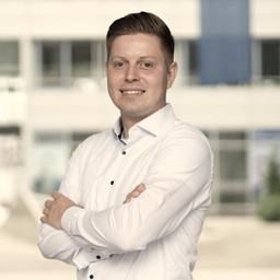 Steffen Hartmann - Innovation Group Services GmbH - Leipzig