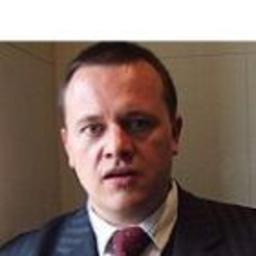 Andrey Myachin - Pro-finru Co. Ltd - St. Petersburg
