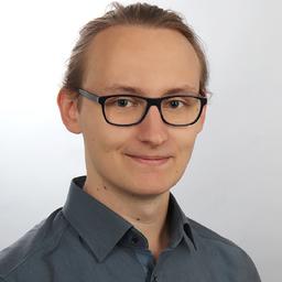 Christoph Seichter - ROCKIT-INTERNET GmbH - München