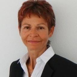 Marie Jo Bruat