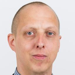 Bertram Maissenhaelter - Theo Förch GmbH & Co. KG - Neuenstadt