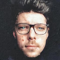 Nicolas Moles - LA RED GmbH - Berlin