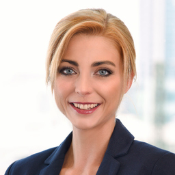 Sarah Fischer-Winkelmann - Tiba Managementberatung GmbH - Munich
