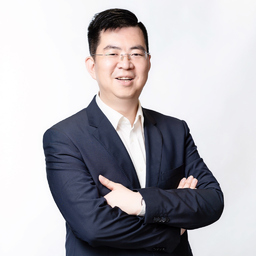 Zhenlin Xu - Shanghai Shenyue Software Technology Ltd. - 上海