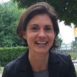 Dr Maren Mueller - AthletenWerk GmbH - Stuttgart