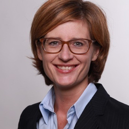 Prof. Dr. Katrin Arning's profile picture