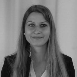 Simone Huber - Bader Gruppe - Weißenhorn