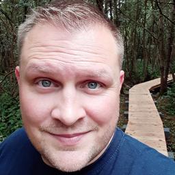 Michael Rusch - vicon Web Business Development - Lübeck