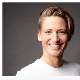 Alexandra Proehl - alex proehl - personal coaching & training - Fulda